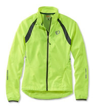 Women's Pearl Izumi Elite Barrier Jacket