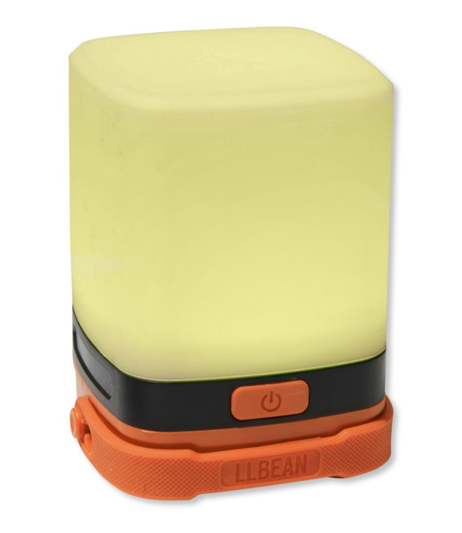 Traverse Cube Outdoor Light