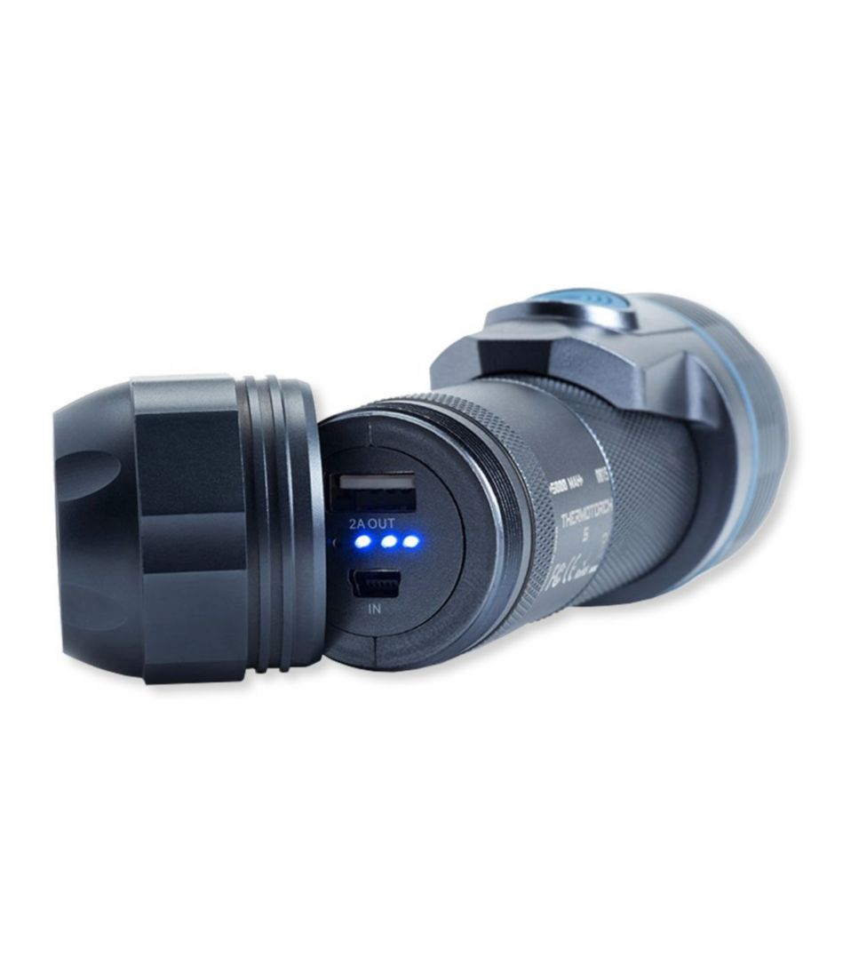 Celestron Thermotorch 5 Flashlight