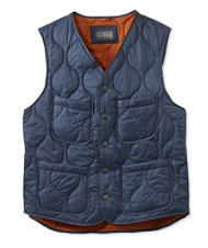 Signature Packable Quilted Camp Vest