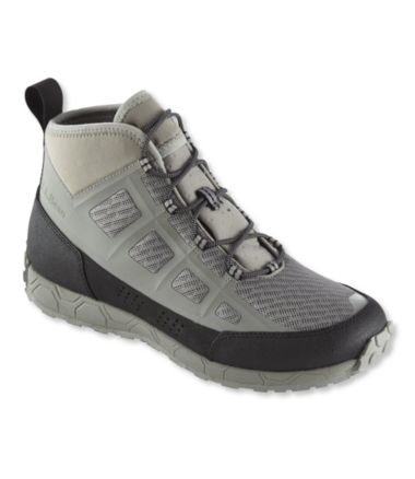 L.L.Bean Technical Fishing Shoes
