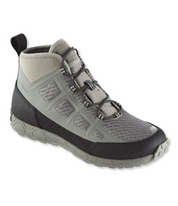 Men's L.L.Bean Technical Fishing Shoes