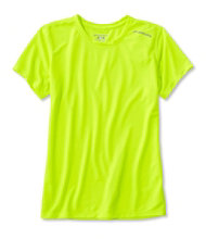 Brooks Podium Tee, Short Sleeve