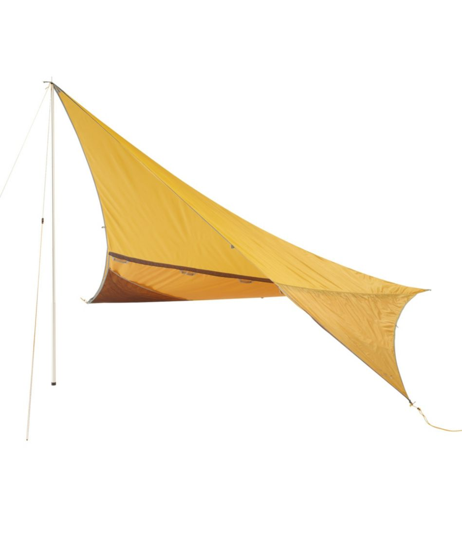 L.L.Bean Multi-Use Tarp/Shelter