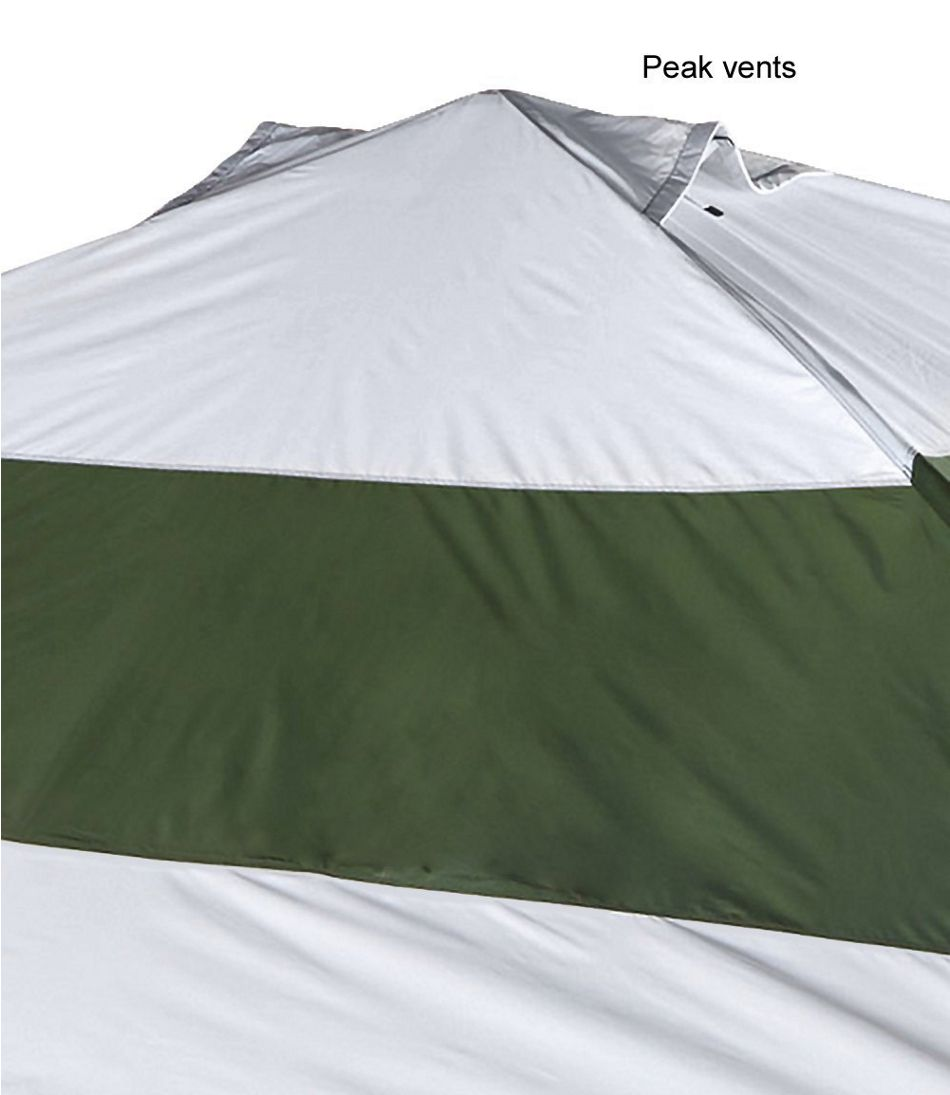 L.L.Bean Sunshield Picnic Shelter
