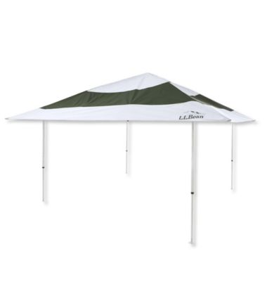 L.L.Bean Sunshield Picnic Shelter