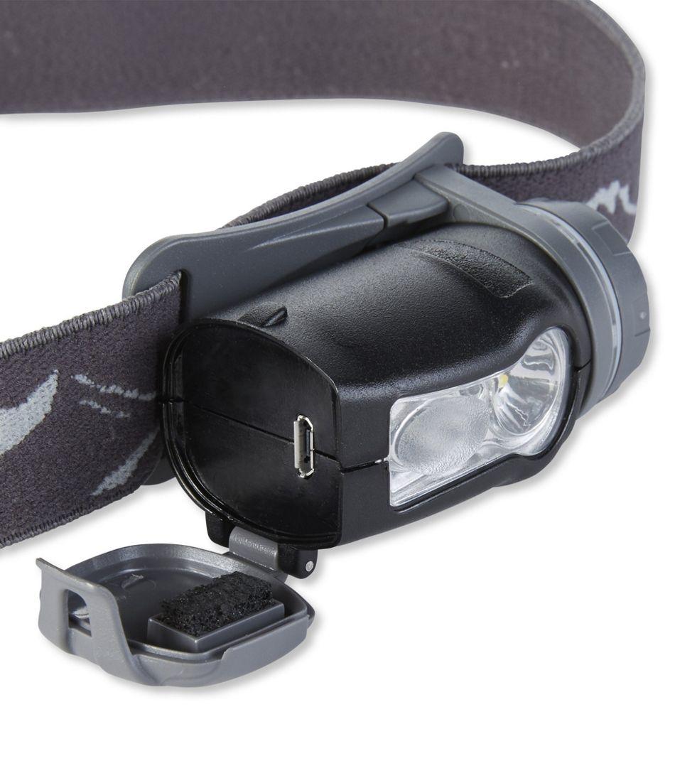 L.L.Bean Rechargeable Headlamp