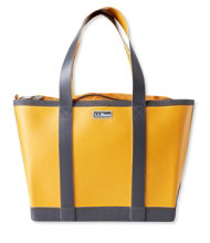 L.L.Bean Wellie Boat and Tote