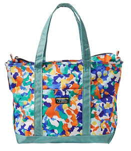 Everyday Lightweight Tote, Print