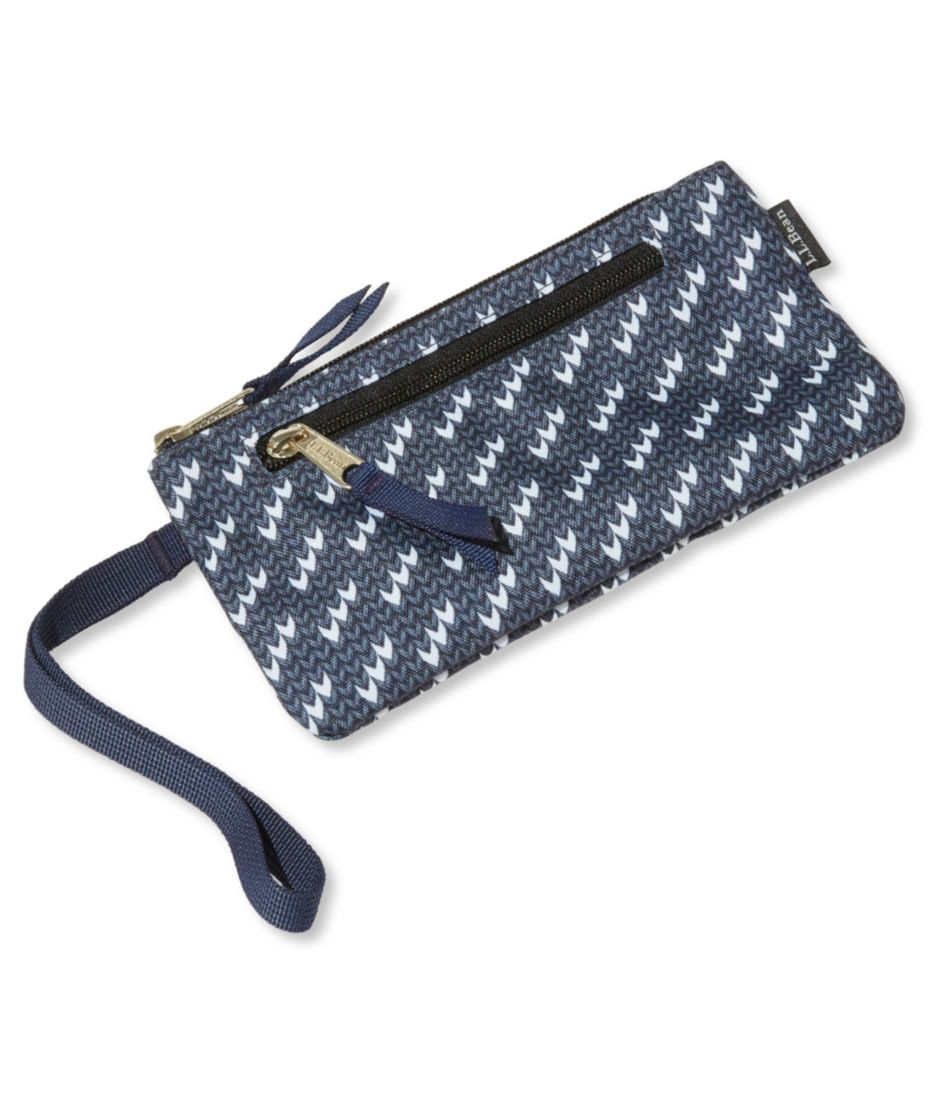 Everyday Lightweight Clutch Print
