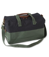 Nor'Easter Duffle, Medium