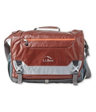 Adventure Pro Messenger Bag