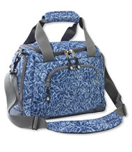 Carryall III Accessory Bag, Print