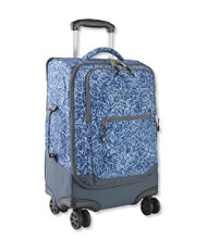 Carryall III Spinner Pullman, Medium Print