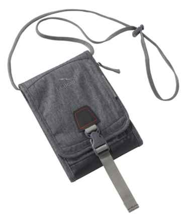 RFID-Blocking Traveler Passport Organizer