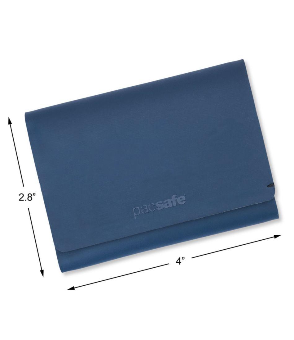 Pacsafe RFIDsafe TEC Trifold Wallet