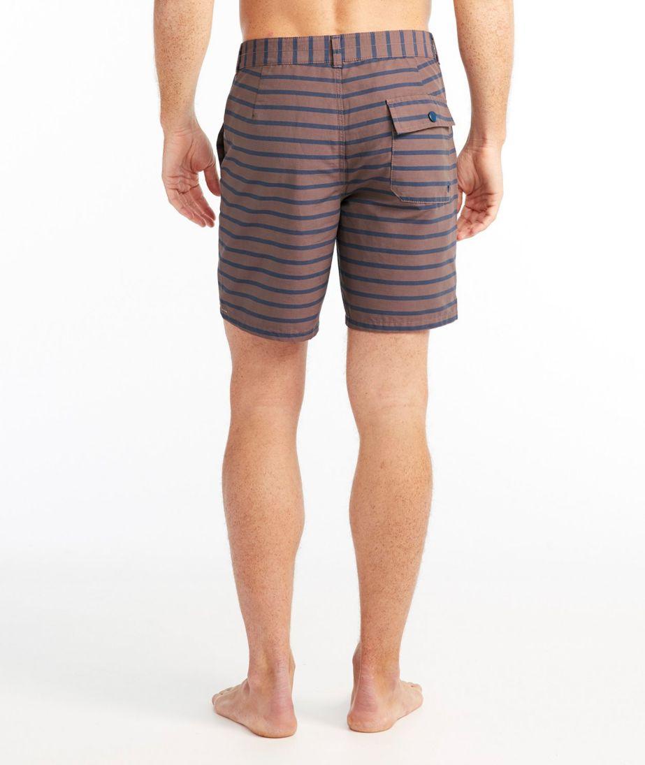 Signature Hybrid Swim Shorts, Print