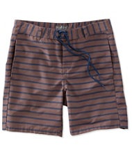 Men's Signature Hybrid Swim Shorts, Print