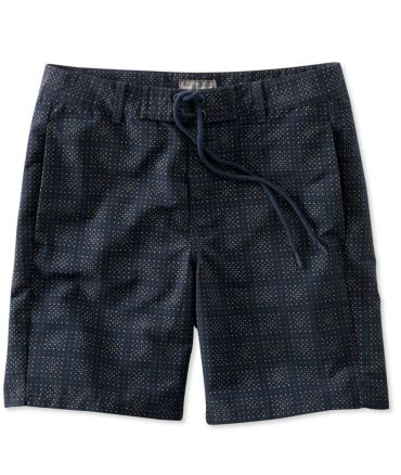 Signature Hybrid Swim Shorts, Print