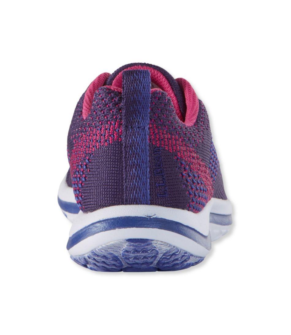 Kids' Blaze Knit Sneakers