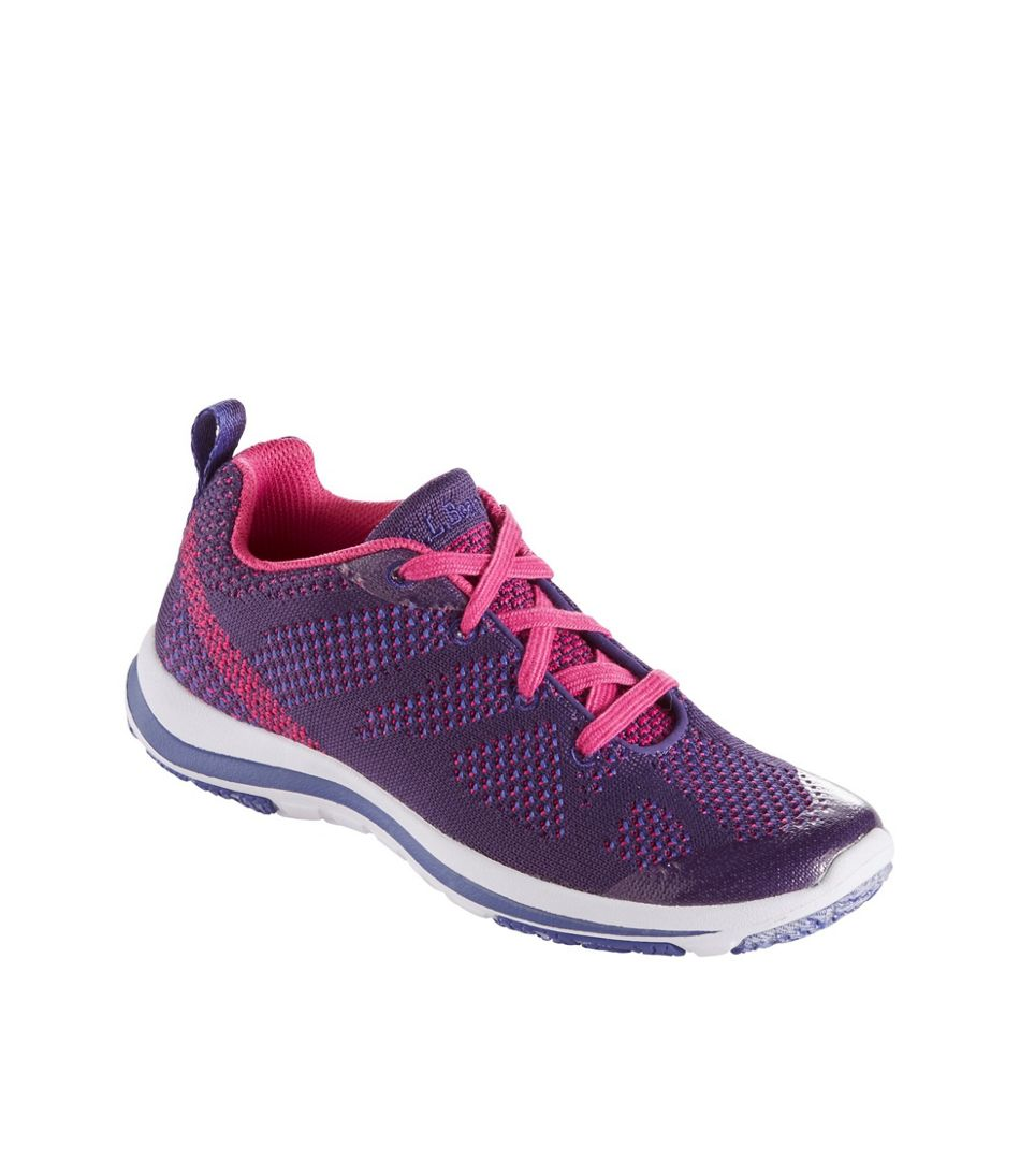 Kids' Blaze Knit Sneakers