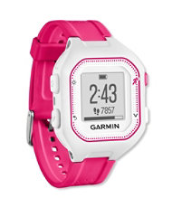 Garmin Forerunner 25 GPS Running Watch
