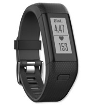 Garmin Vivosmart HR + GPS Activity Tracker