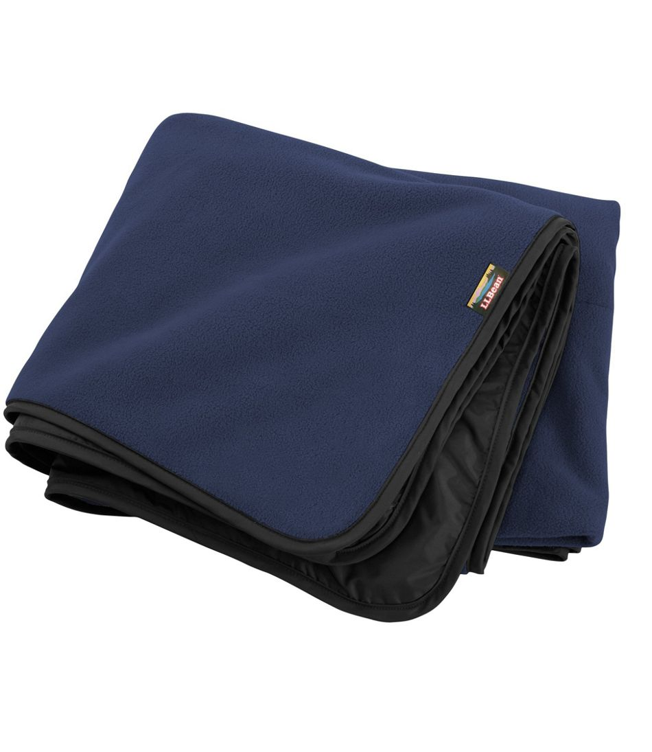 Waterproof Outdoor Blanket, Extra-Large