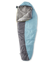 L.L.Bean Katahdin CT Sleeping Bag with Celliant, Women's Mummy 20°