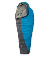 L.L.Bean Katahdin CT Sleeping Bag with Celliant, Mummy 0°