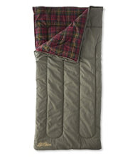 Heritage Maine Guide Deluxe Sleeping Bag, 20°