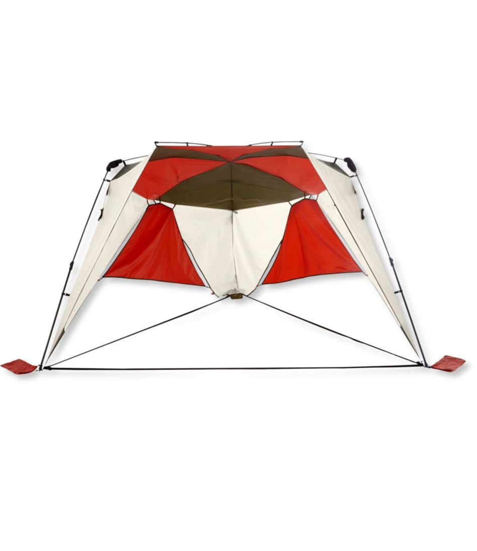 Traverse PackLite Easy-Pitch Shelter
