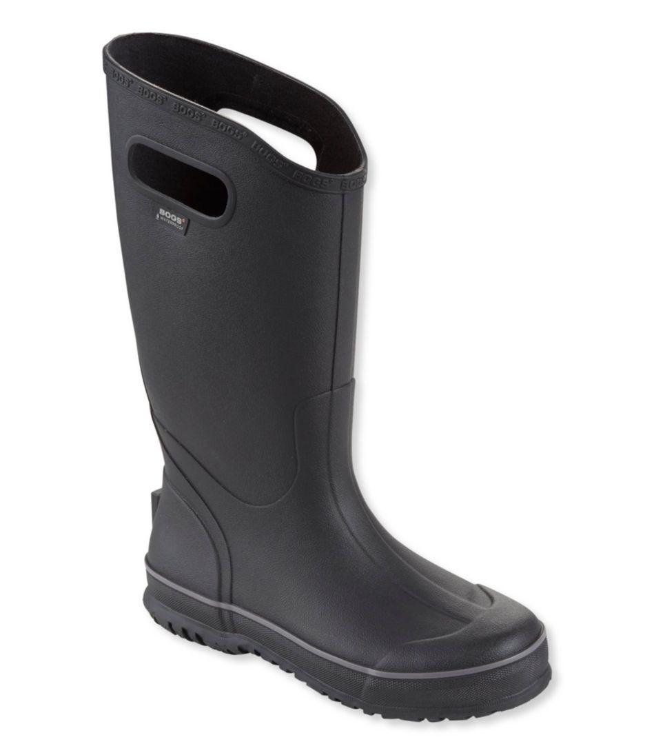 Men's Bogs Rain Boots
