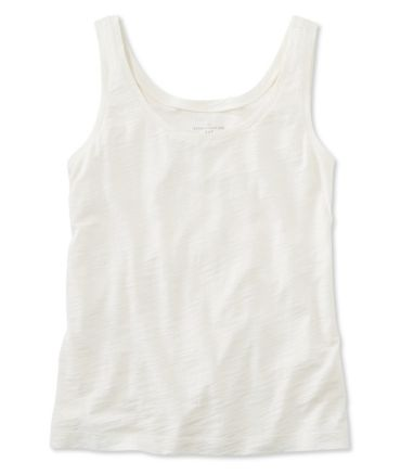 Signature Essential Knit Tank