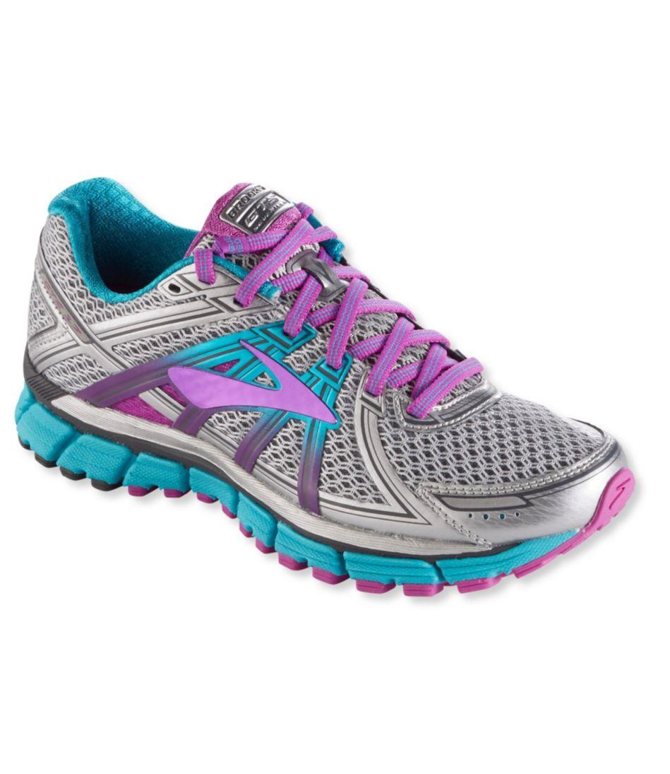 Women's Brooks Adrenaline GTS 17 Running Shoes