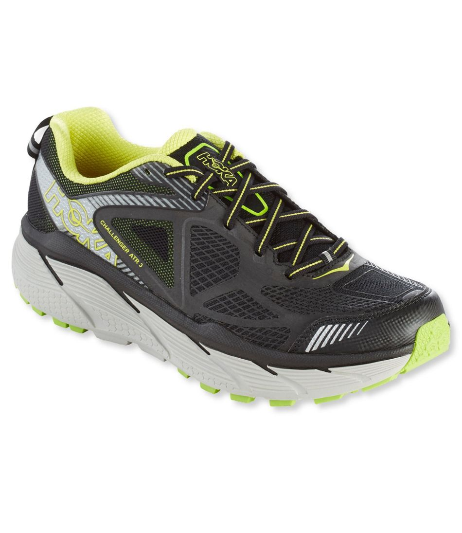 Men s Hoka One One Challenger ATR 3 Running Shoes bf7e053789