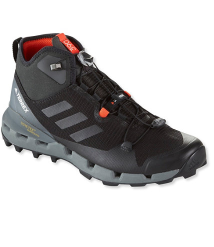 Adidas terrex in gore - tex circondare scarpe da trekking