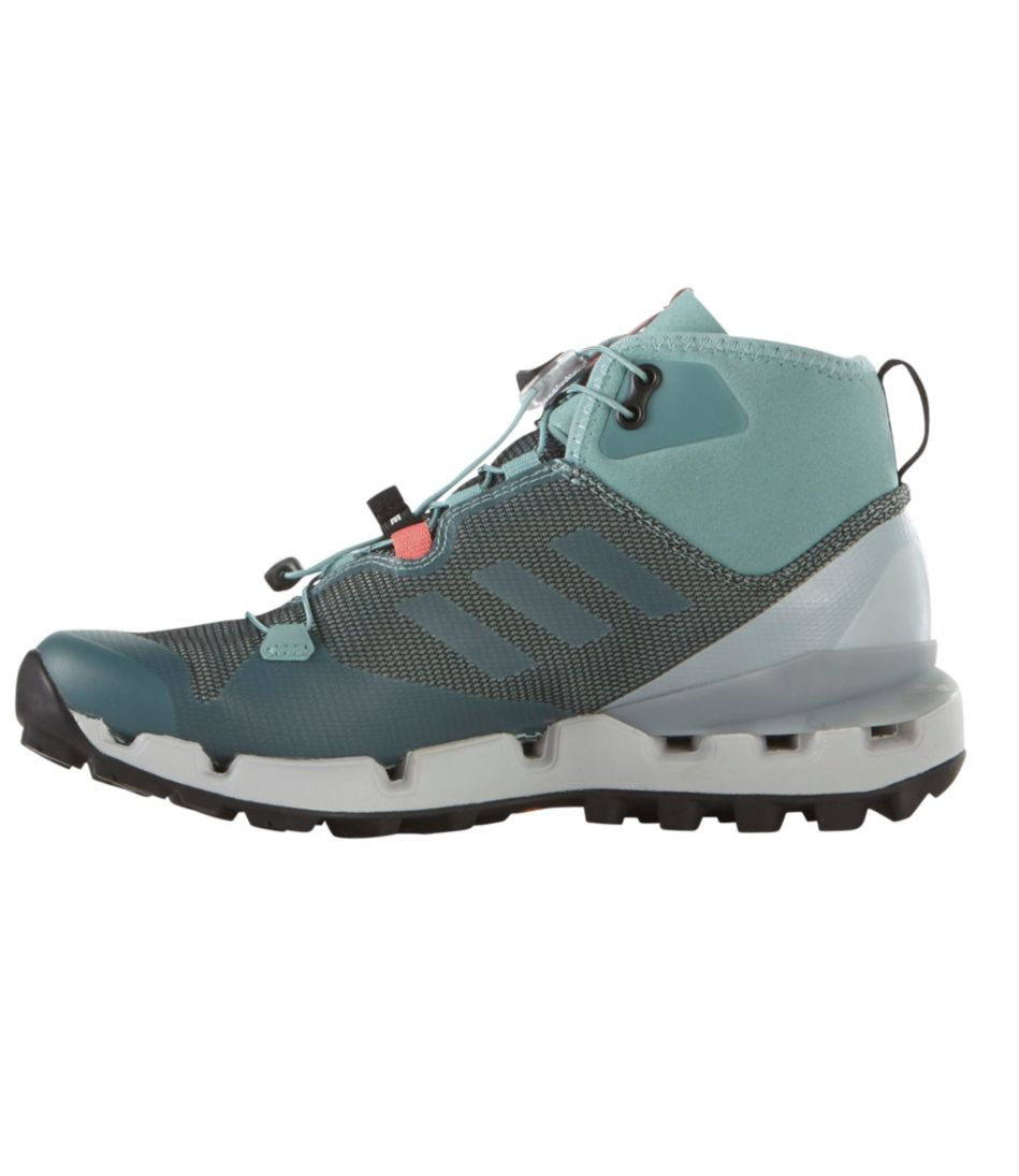 Adidas Terrex Fast Gore-Tex Surround Hiking Shoes