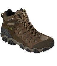 Men's Oboz Sawtooth Waterproof Hiking Shoes