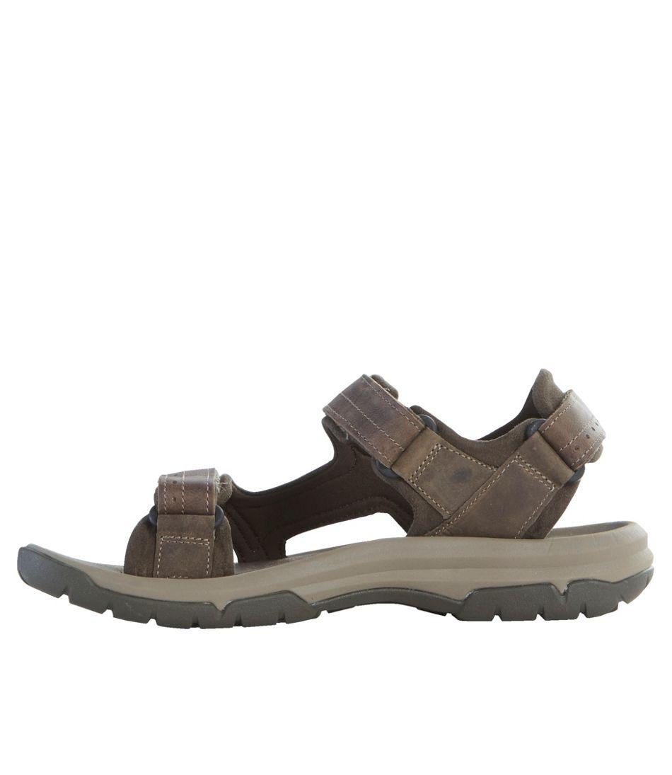 Men's Teva Langdon Leather Sandals