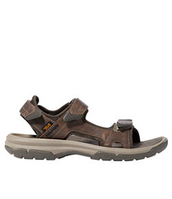 Men's Teva Langdon Leather Sandals