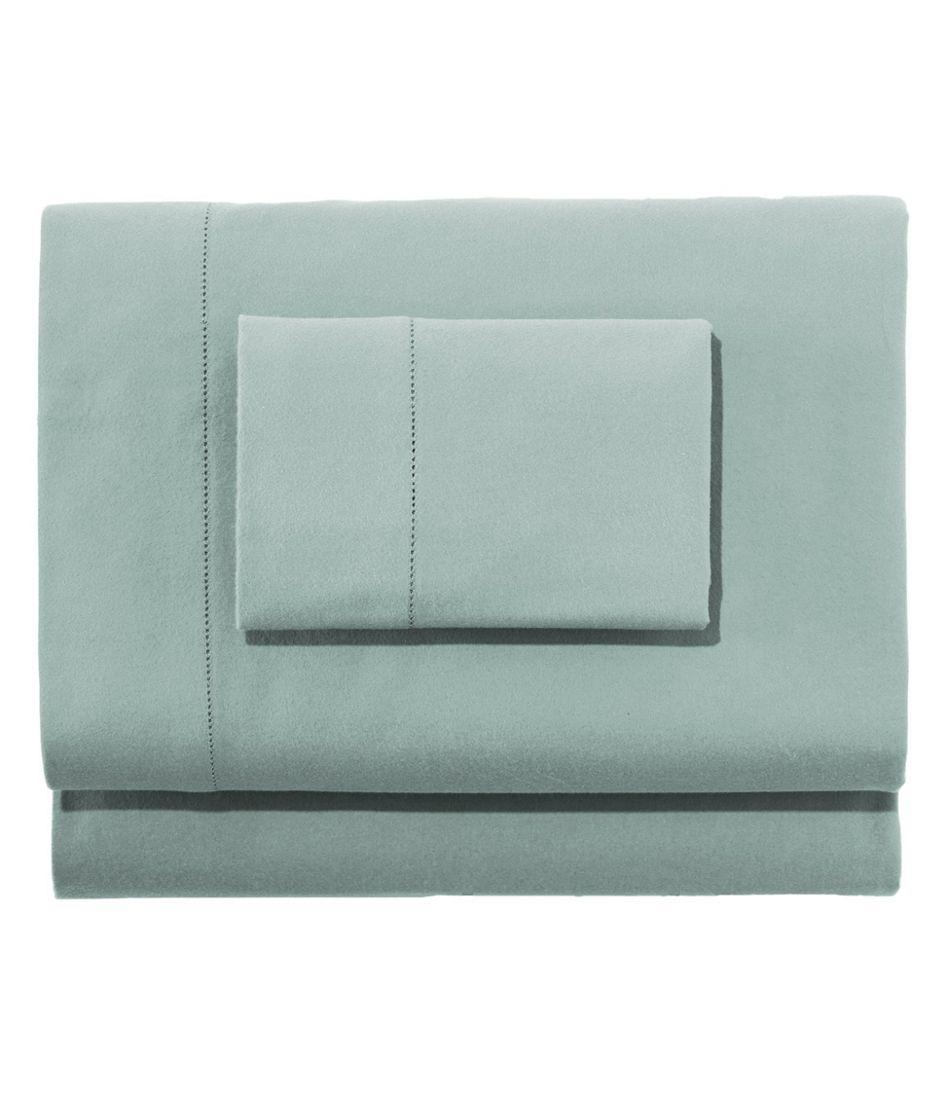 Premium Supima Flannel Sheet Collection