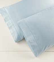 340-Thread-Count Cotton Sateen Sheet Collection