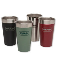 Stanley Adventure Stacking Vacuum Pint, Four-Pack