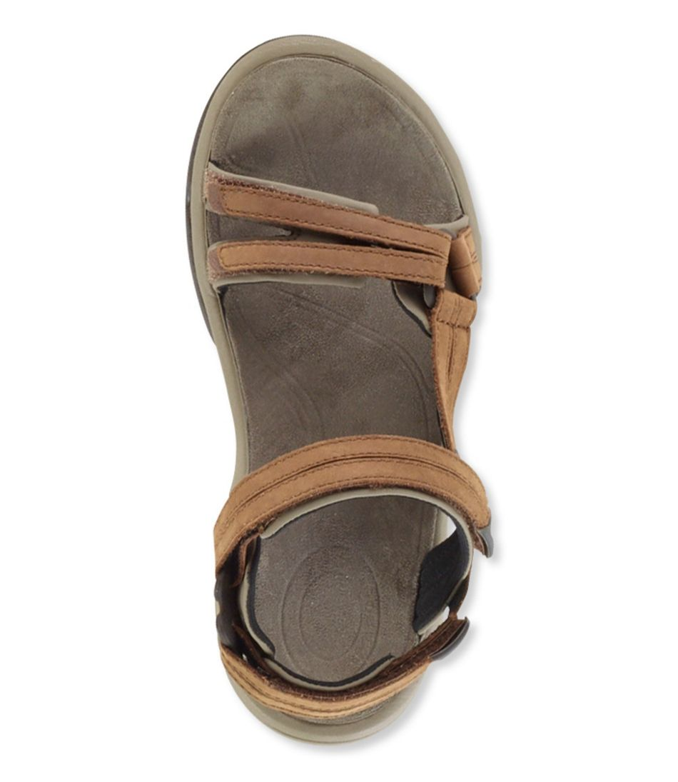 fbb98b276 Women s Teva Terra Fi Lite Leather Sandals