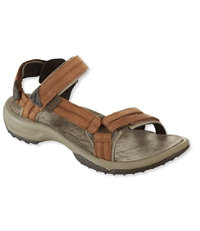 Women's Teva Terra Fi Lite Leather Sandals