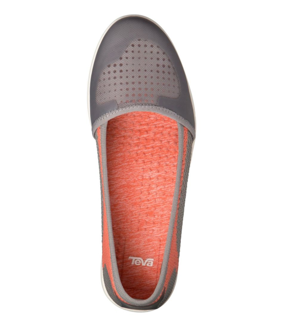 Women's Teva Hydro-Life Ballerina Slip-On Shoes