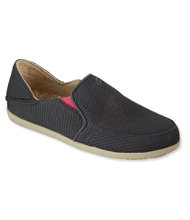 Women's OluKai Waialua Mesh Slip-On Shoes