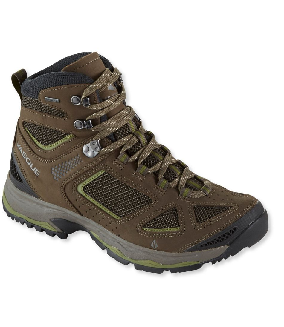 53de1da8cc1 Men's Gore-Tex Vasque Breeze 3.0 Hiking Boots