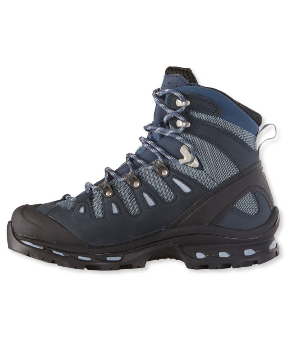 Women's Salomon Quest 4D 2 Gore-Tex Hiking Boots